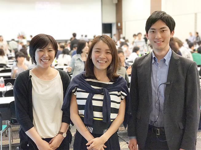 早坂友美さんのゼロイチ体験記